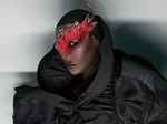Grace Jones artist photo