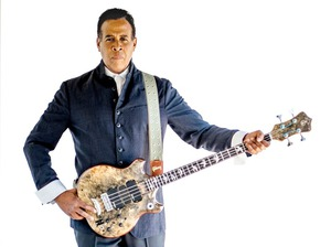 The Stanley Clarke Band artist photo
