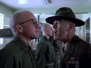 Film promo picture: Full Metal Jacket