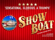 Show Boat: Pay no booking fees on Monday - Friday performances