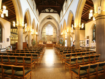 Christ Church venue photo