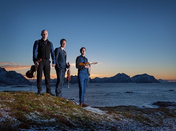 Global Soundtracks : The Nordic Fiddlers Bloc picture