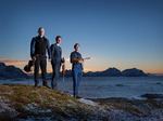 The Nordic Fiddlers Bloc artist photo