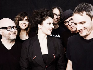 Puscifer artist photo