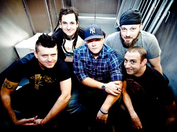 Less Than Jake + Reel Big Fish picture