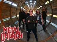 Metal Church artist photo