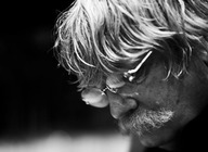 Sir Karl Jenkins artist photo