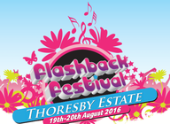 Flashback Festival Thoresby Estate artist photo