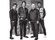 Buzzcocks artist photo