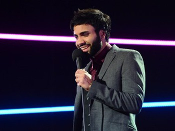 Edinburgh Preview Show: Paul Chowdhry, John Gordillo picture