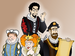 Blackadder: The Tudor Years: All & Sundry event picture