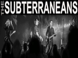 The Subterraneans artist photo