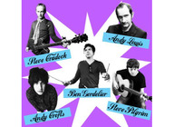 The Songbook Collective artist photo