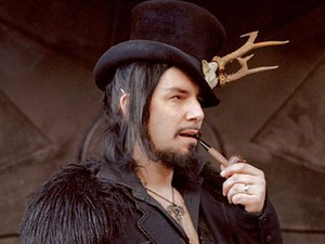 Aurelio Voltaire artist photo