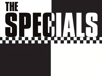 The Specials + Sleaford Mods picture