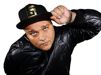 The Jump Off: Rap 6 + Charlie Sloth + Manny Norté picture