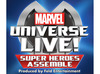 Marvel Universe LIVE!: Birmingham tickets now on sale