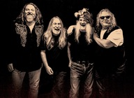 Kentucky Headhunters artist photo