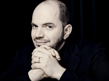 International Piano Series 2012-13: Kirill Gerstein picture