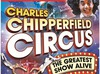 Charles Chipperfield Circus announced 12 new tour dates
