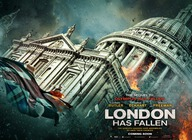 London Has Fallen artist photo