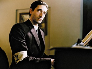 Film promo picture: The Pianist