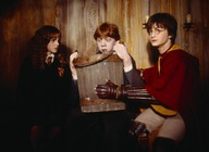 Harry Potter & the Chamber of Secrets artist photo