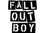 Fall Out Boy artist insignia