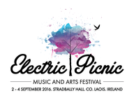 Electric Picnic 2016 artist photo