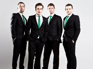 Boyzlife - A Tribute Act to Westlife & Boyzone artist photo