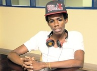Alkaline artist photo