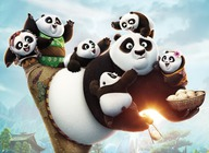Kung Fu Panda 3 artist photo