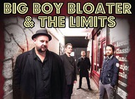 Big Boy Bloater & The Limits artist photo