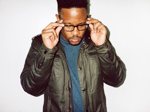 Open Mike Eagle artist photo