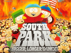 Film promo picture: South Park: Bigger Longer & Uncut