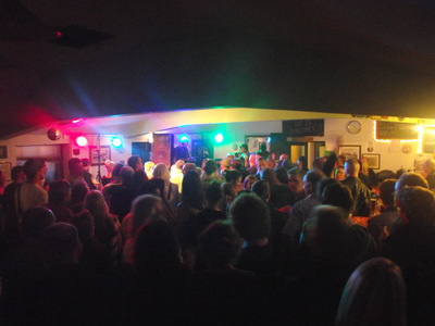 The Barrel (Banham) venue photo