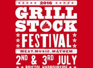 Grillstock Bristol 2016 artist photo