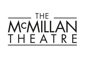 The McMillan Theatre artist photo
