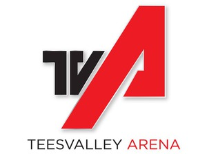 Teesvalley Arena artist photo