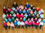 Bristol Youth Choir Juniors artist photo