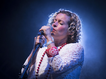 At Christmas : Kate Rusby picture