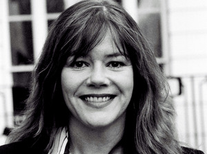 Josie Lawrence artist photo