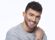 Jake Quickenden artist photo