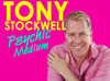 Tony Stockwell: Aylesford tickets now on sale