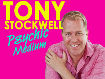 An Evening Of Mediumship With: Tony Stockwell picture