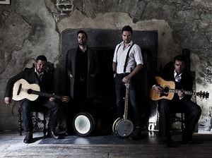 The Kilkennys artist photo
