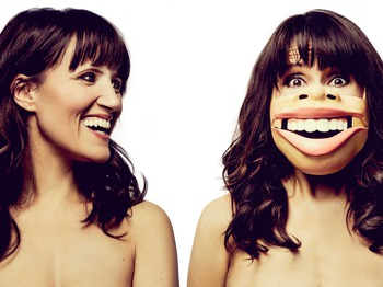 Nina Conti Is Messing Around: Nina Conti picture