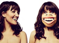 Edinburgh Festival Fringe - In Your Face: Nina Conti artist photo