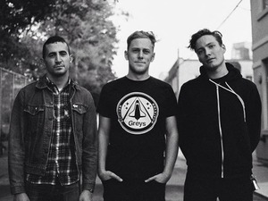 The Dirty Nil artist photo