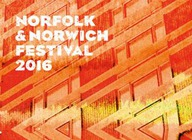Norfolk & Norwich Festival 2016 artist photo